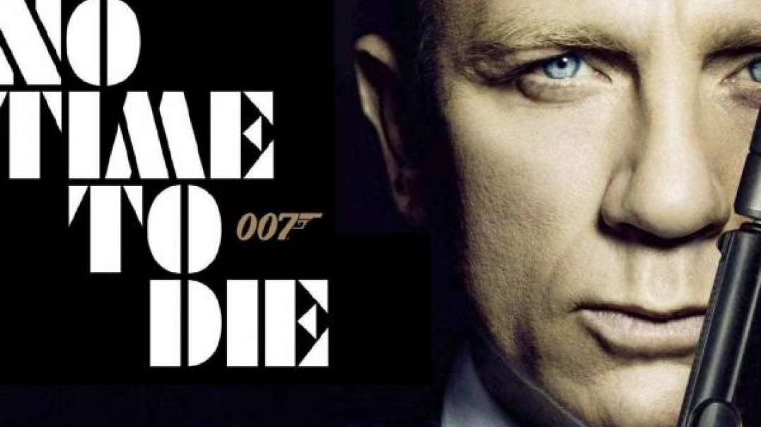 123 full movie watch 007 No Time to Die! (2020) full movie free download hd-123movies
