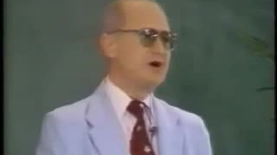 Yuri Bezmenov - Psychological Warfare Subversion & Control of Western Society - Complete