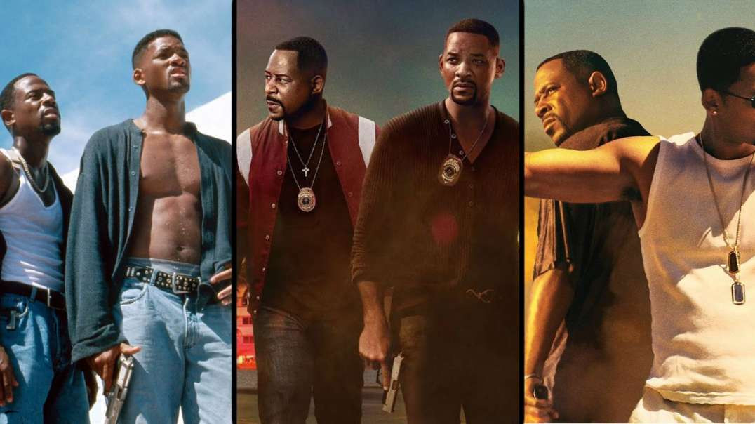 1080p HD (WATCH ONLINE FREE) Bad Boys 3 for Life [2020