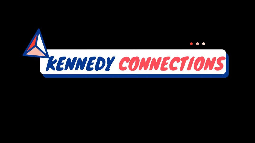 KENNEDY CONNECTIONS❗️❗️❗️- ONE OF THE BIGGEST DECODES YET❗️❗️❗️