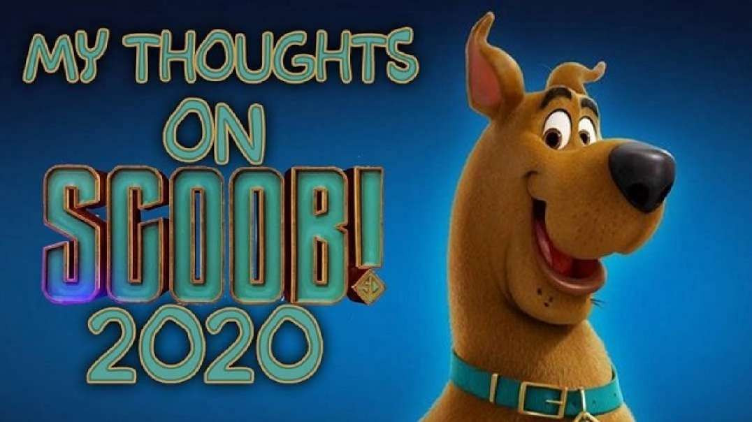 "Scoob!  (2020) Full-Movie Online HD ""Sub"" ENg"