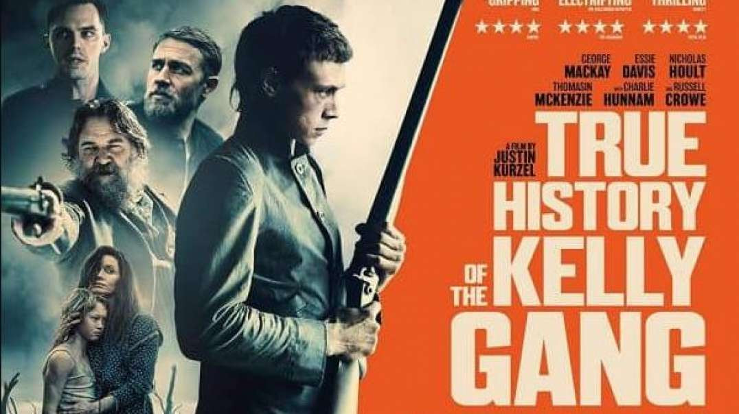 """WATCH True History of the Kelly Gang (2019) Full_Movies"