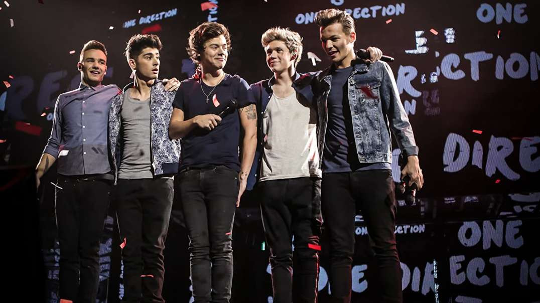 FULL_WatchOne Direction: This Is Us (2013) MoVies ONLINE