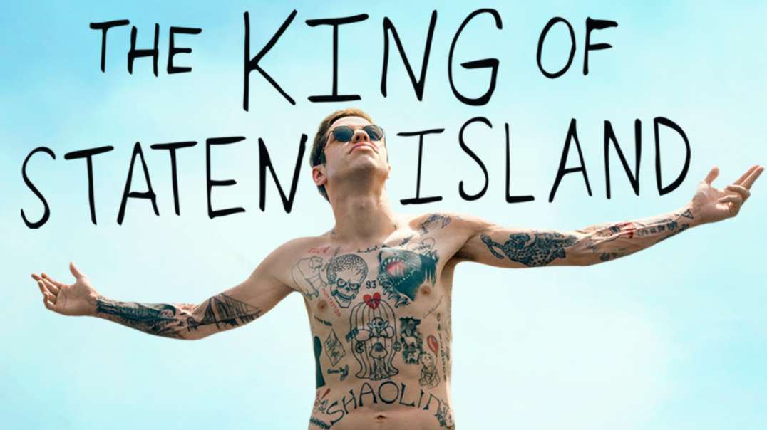 [WATCH]-720P The King of Staten Island FULL MOVIE ([ ONLINE FREE' 2020])