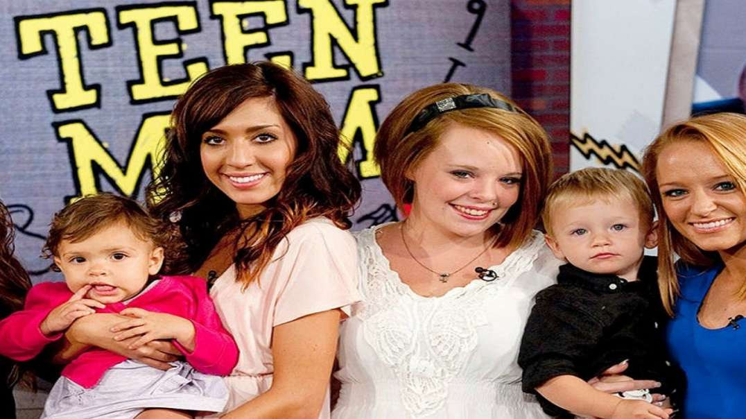 Teen Mom Season 8 Episode 24