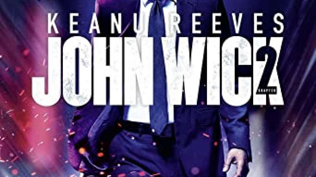 FREE-Watch LAKED John Wick: Chapter 2 [(2020)] StreamiNG HD Movie video
