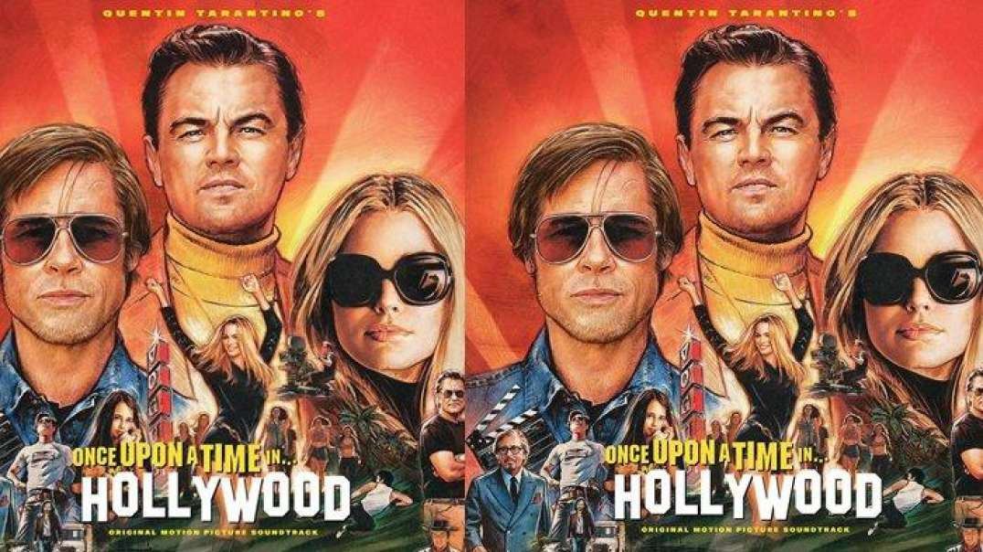 Watch streamiNG ~ Once Upon a Time... in Hollywood (2019)MoVies 2020 ((ONLINE))