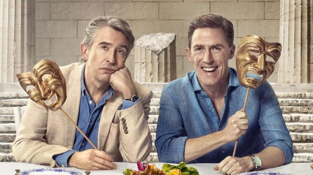 """WATCH The Trip to Greece (2019) Full_Movies"