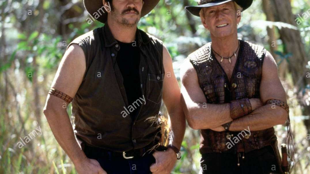 FULL_WatchCrocodile Dundee in Los Angeles (2001) MoVies ONLINE