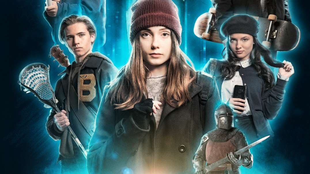 """""""WATCH Max Winslow and the House of Secrets(2019)]Full_Movies"""