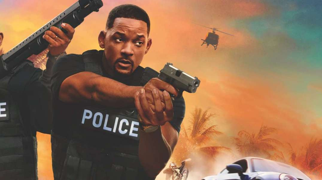 HD FREE WATCH [123Movies-HD] Bad Boys for Life (2020) Full Movie