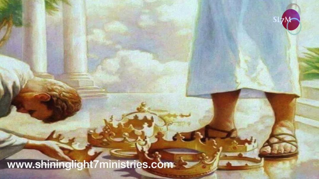 CHRIST COMMANDS A NARROW GATE EXPERIENCE