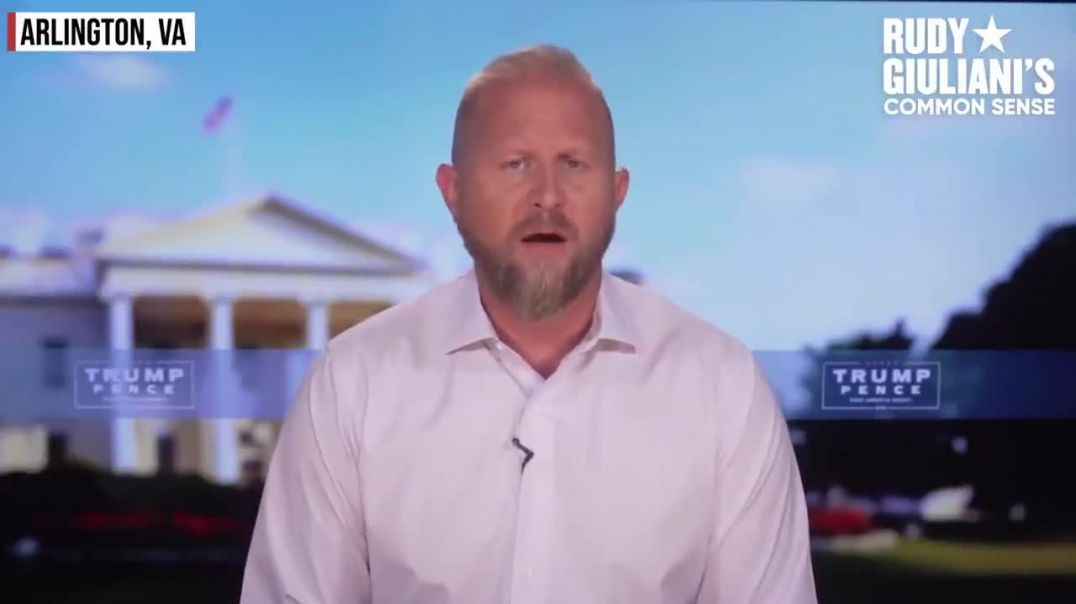 Parscale: We've spent the last 3 years building some new technology