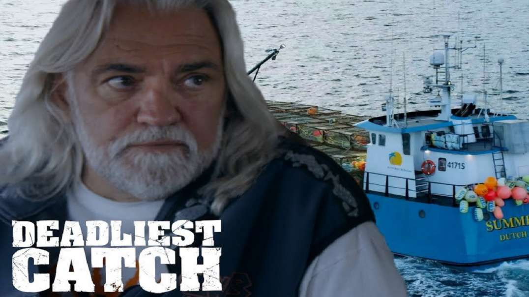 "⁣[Watch] Deadliest Catch | Season 16 Episode 8 ""HD-4K"""