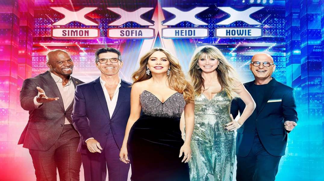 "⁣[Watch] America's Got Talent | Season 15 Episode 2 ""Auditions 2"""