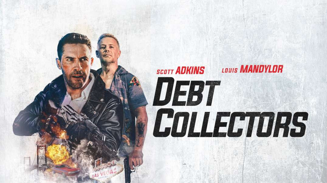 123 full movie watch Debt Collectors! (2020) full movie free download hd-123movies