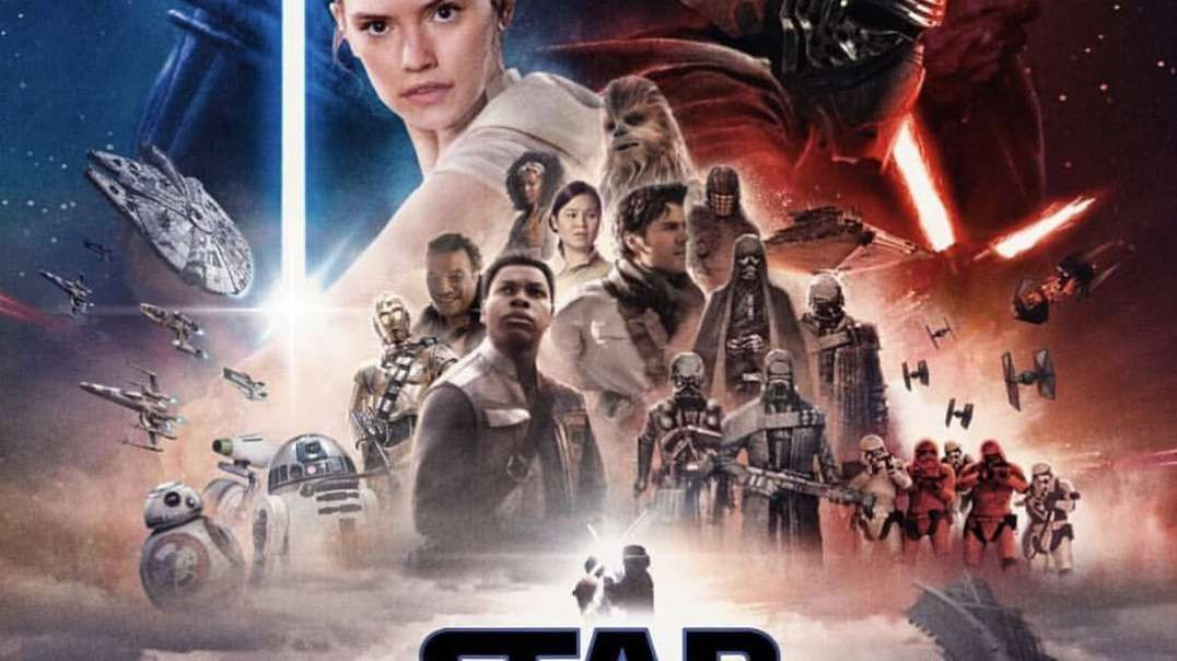 FREE-Watch LAKED Star Wars: The Rise of Skywalker [(2020)] StreamiNG HD Movie video