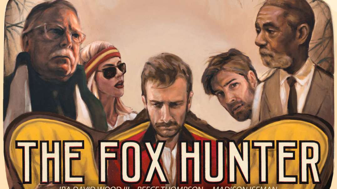 """WATCH The Fox Hunter (2019) Full_Movies"