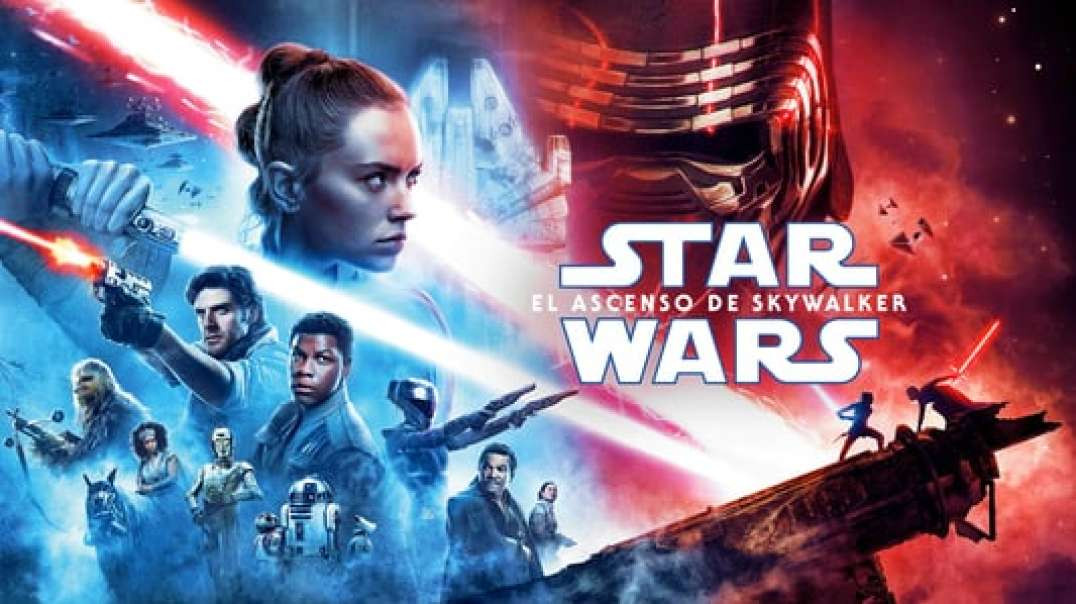watch Star Wars: The Rise of Skywalker 2020 full movie free download hd-123movies