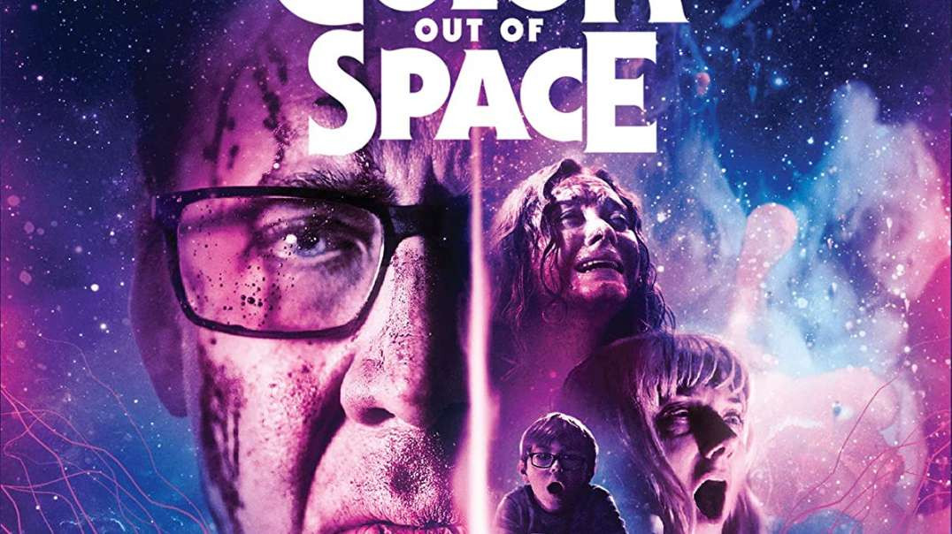 Color Out of Space Full Movie english Subtitles Free 4k