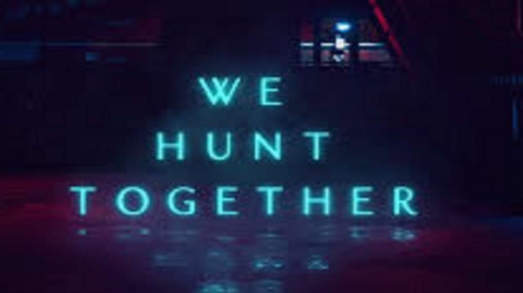"⁣[Watch] We Hunt Together | Season 1 Episode 3 ""Drop-Space"""