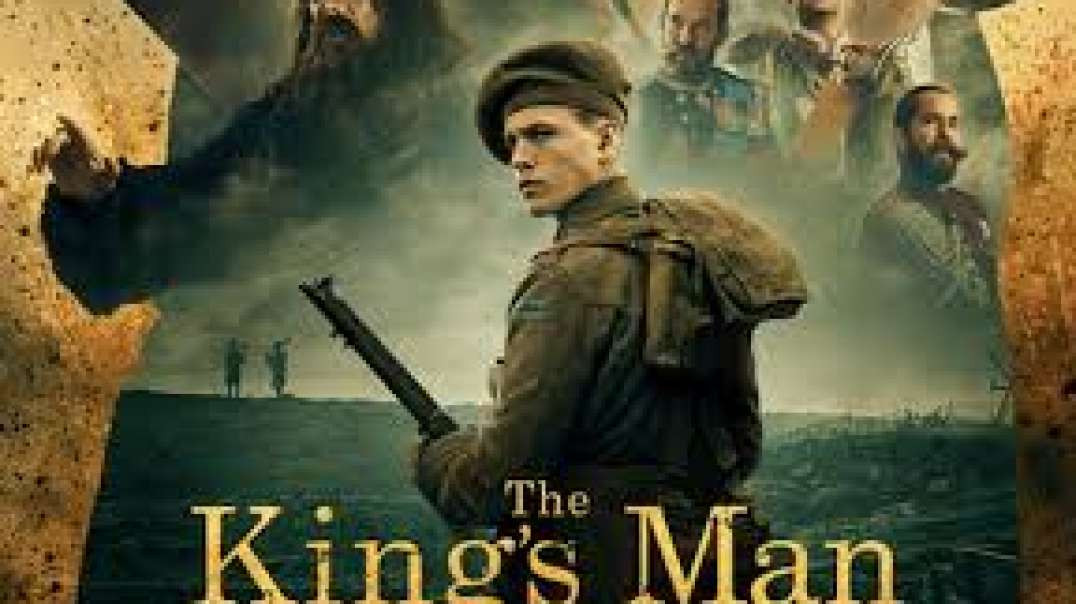 [#Comedy] ~ The King's Man ~ 2020 @HD1080p