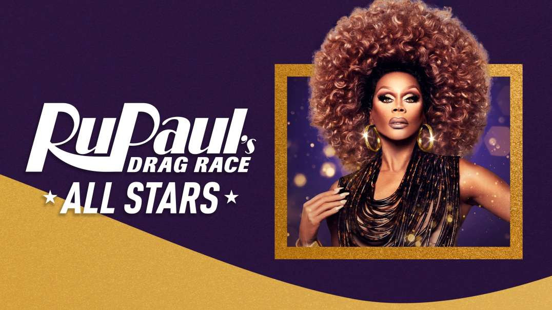 Exlusive! 'RuPaul's Drag Race All Stars' Season 5 Episode 6 [Official > VH1]