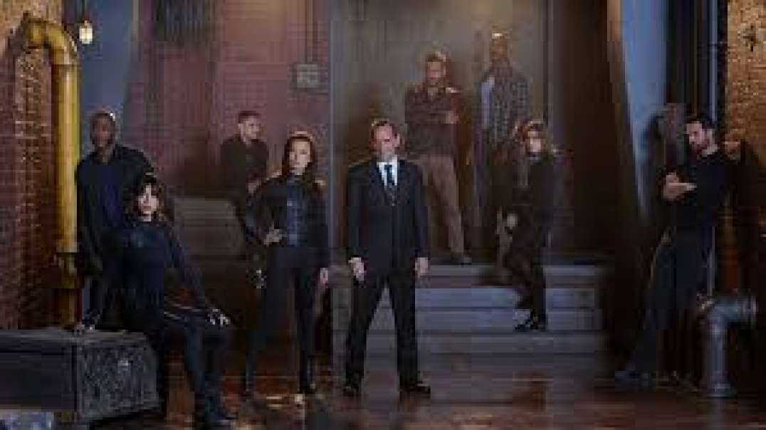 OFFICIAL Marvel's Agents of S.H.I.E.L.D. ~ Season 7 Episode 6 [7x6] = WATCH HD