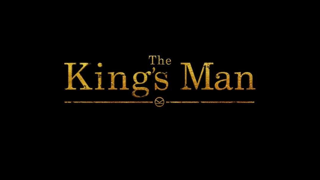 ♯WATCH fREE 【The King's Man】 ORIGINAL FULL MOVIE 《2020》