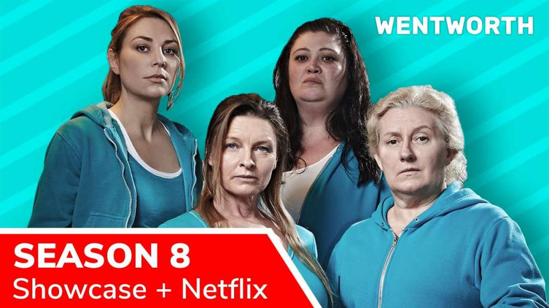 "Full Download Wentworth : Season 8 Episode 1 ""123MOVIES"""