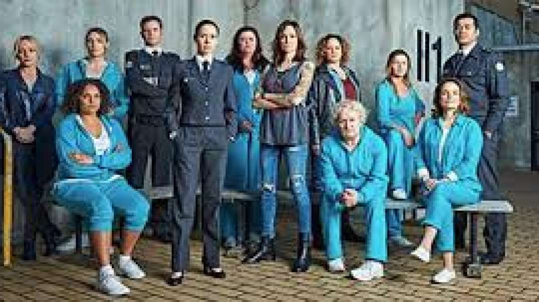 Watch Online Wentworth : Season 8 Episode 1 [TV #SERIES]