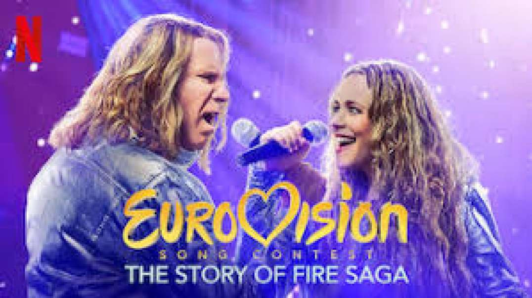 [@Comedy] Eurovision Song Contest: The Story of Fire Saga (#2020) #Full ^Movie^
