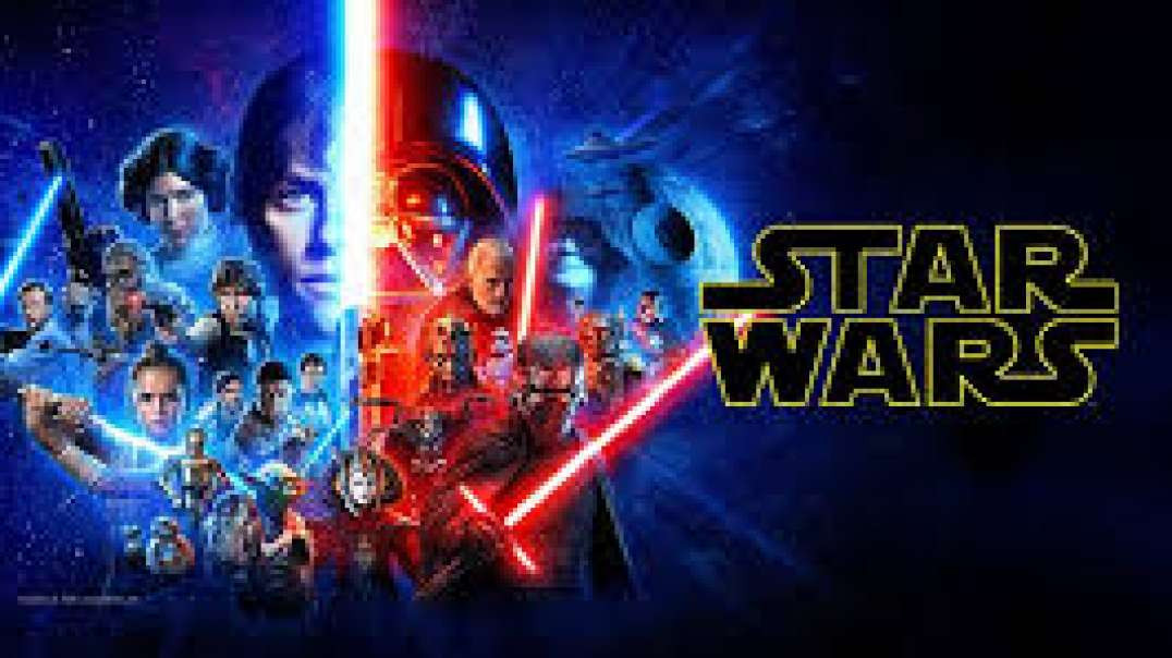Star Wars: The Rise of Skywalker (2020) WATCH FULL MOVIE ONLINE 720P HD