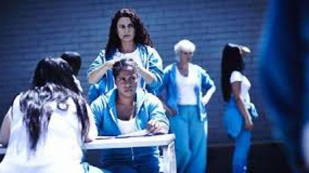 "Full #Online Wentworth : ""Season 8 Episode 1"" HD @SHOWS"