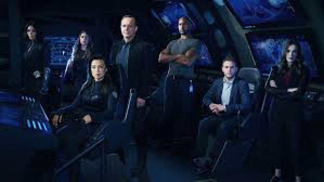 "Streaming ""Marvel's Agents of S.H.I.E.L.D."" Season 7 Episode 6 FULL-EPISODE HD"