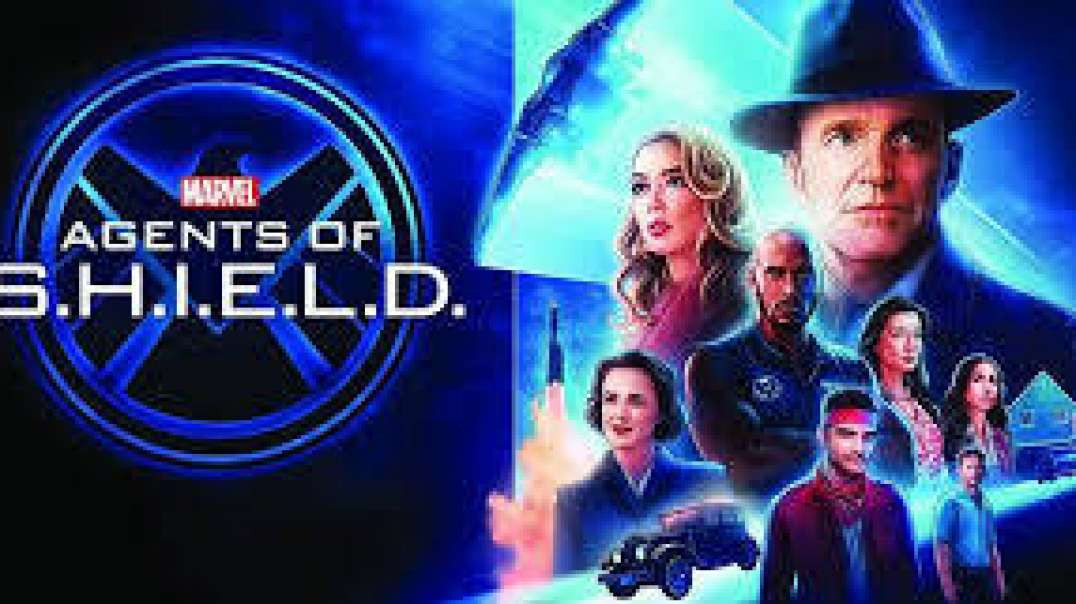 "Free Online ~ Marvel's Agents of S.H.I.E.L.D. ~ Season 7 ""7x6"" Episode 6 TV SHOWs"