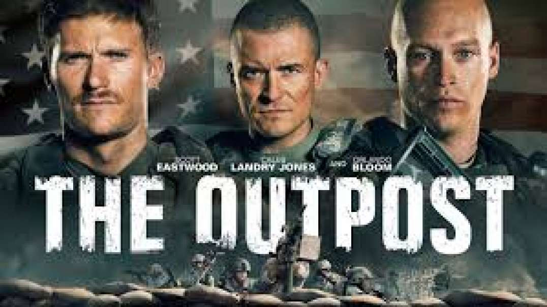 [Drama!!] @The Outpost [2020] #HD720p