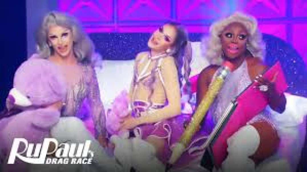 """#OFIICIAL Streaming """"RuPaul's Drag Race All Stars"""" Season 5 X Episode 6 FULL_EXCLUSIV"""