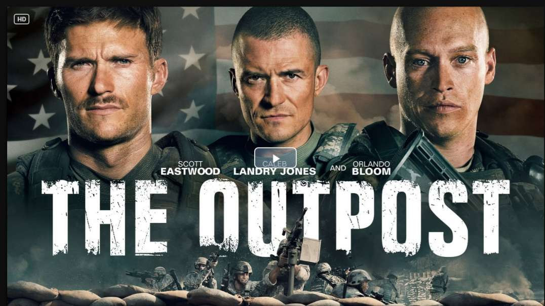 Watch The Outpost (2020) Full Movie Online Free 123Movies