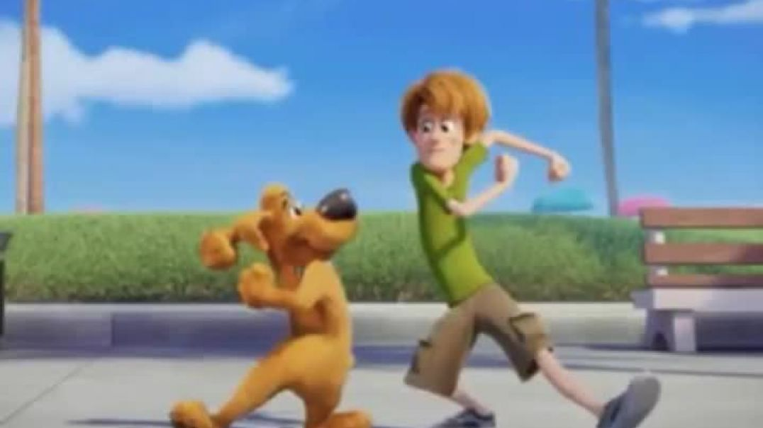 SCOOB! (2020) WARNER BROS WATCH ONLINE720p