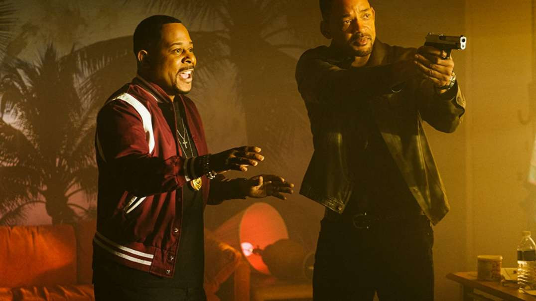 123Movies.!! Bad Boys For Life (2020) HD Full Watch Online Free