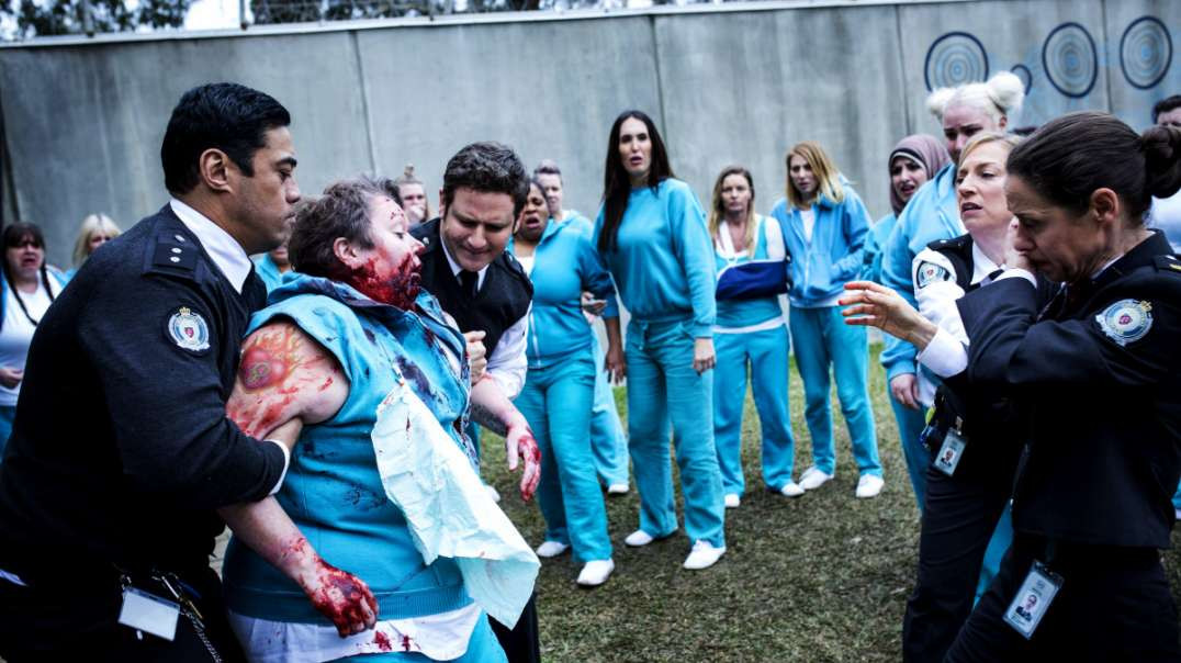 "Full Download ~ Wentworth Season 8 Episode 1 ""723MOVIES"""