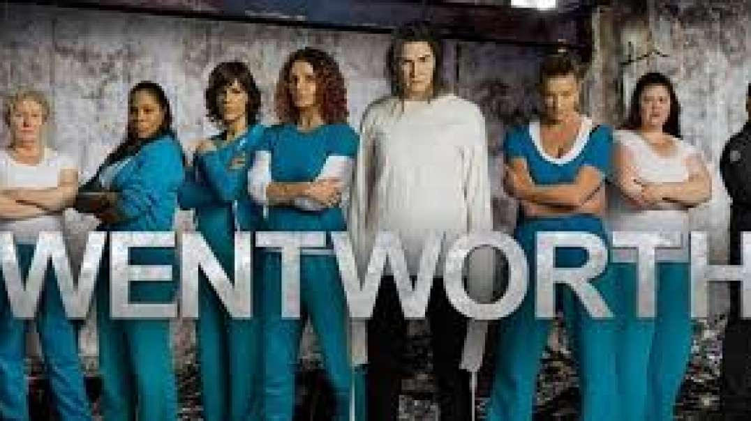 "Free Online ~ Wentworth ~ Season 8 ""8x1"" Episode 1 TV SHOWs"
