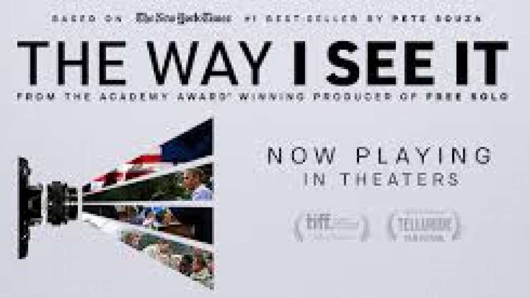 watch The Way I See It (2020) Online Full Movie HD Free