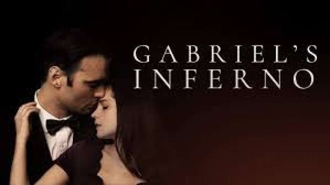 [ Gabriel's Inferno Part 3 ] Online HD Quality (2020)