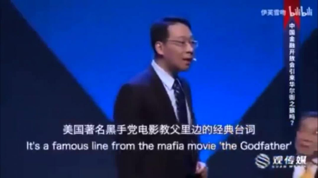 China EXPOSED [GodFather Mentioned]