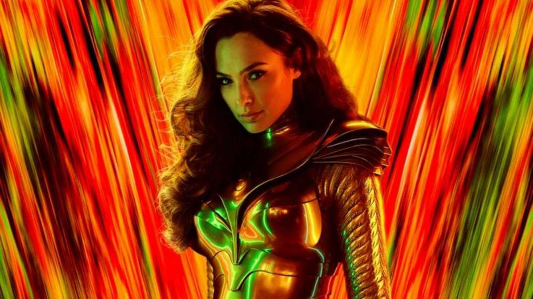 Wonder Woman 1984 Full movie download filmyzilla