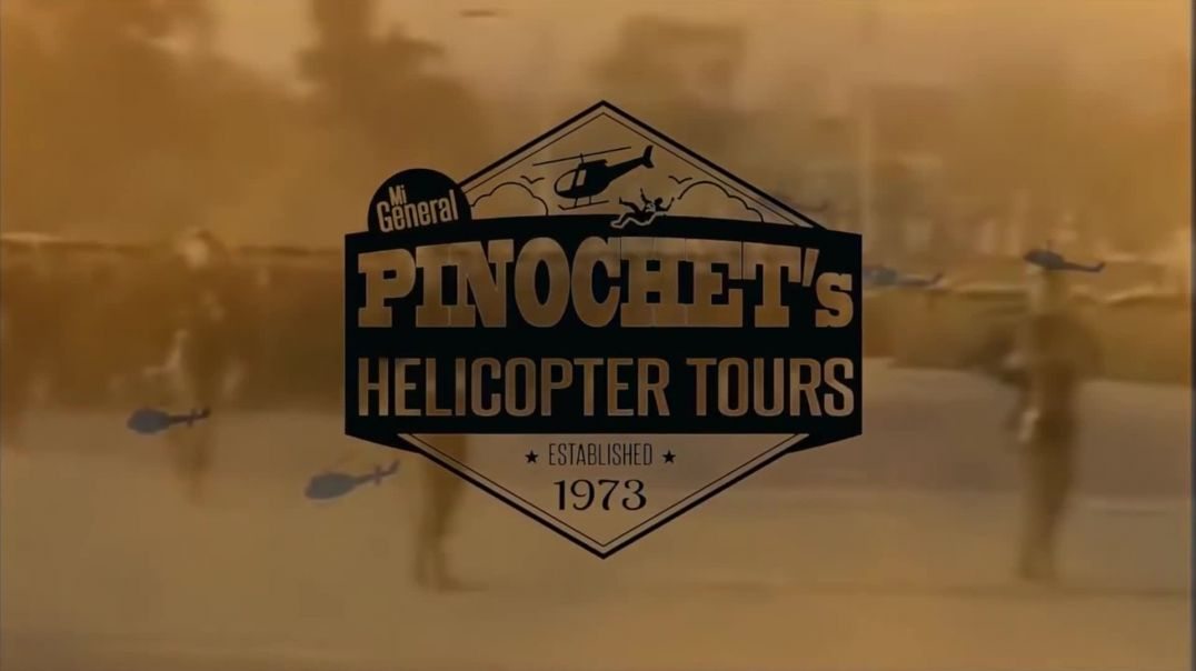 Mi General Augusto Pinochet's Helicopter Tours-340l6z3-9aI