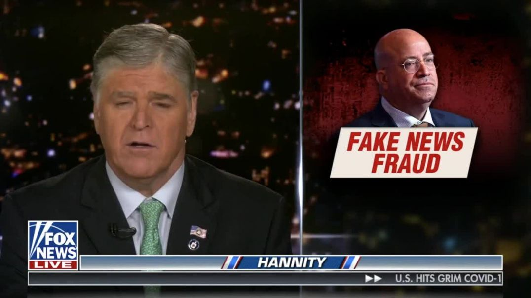 James O'Keefe joins Sean Hannity for the 3rd night in a row