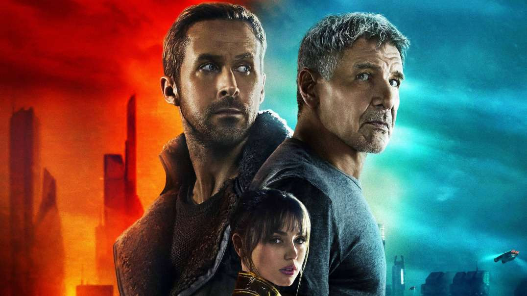 ✲123MoVieS'|HD| Watch Blade Runner 2049  (2017) Full for fREE